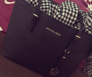 accessoires, bag, and classy image
