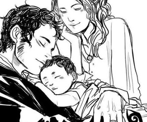 the infernal devices, william herondale, and tessa gray image