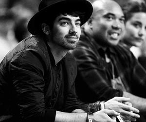 Joe Jonas, boy, and jonas brothers image
