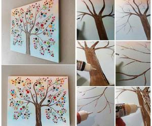 diy and tree image