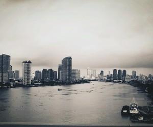 bangkok and thailand image