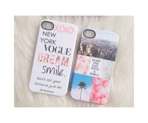 case, vogue, and iphone image