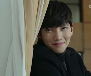 Healer Seo Jung Hoo discovered by Lee on We Heart It