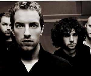 coldplay, peace, and relax image