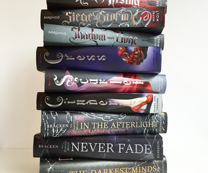 books, cinder, and shadow and bone image