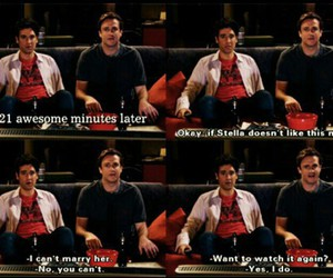 how i met your mother, quote, and love image
