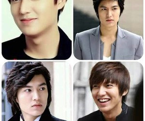 drama, lee min ho, and cute image