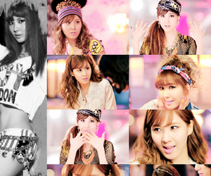 girls generation, photo, and seohyun image