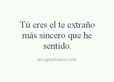 Te Extraño Amor Uploaded By Feñac On We Heart It