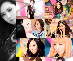 girls generation, yuri, and Hot image