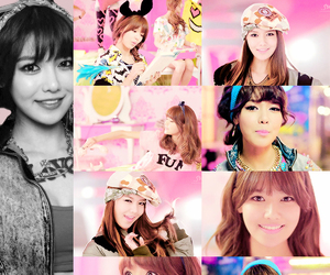 girls generation, perfect, and snsd image