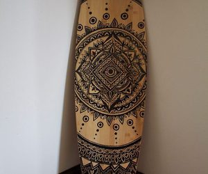 longboard and skate image