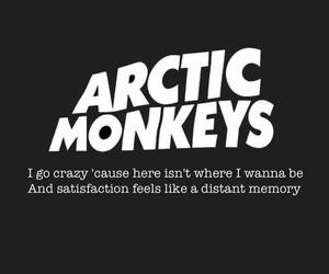 arctic monkeys, r u mine, and Lyrics image