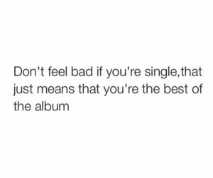 single, album, and Best image