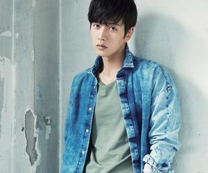 park hae jin, korean actor, and kactor image