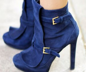 high heels and lovely image