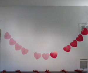 beauty, diy, and Valentine's Day image