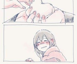 anime, ️anime love, and anime girl image