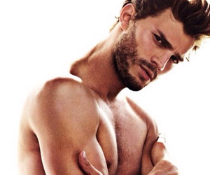 Hot, sexy, and christian grey image