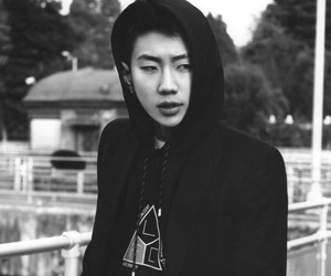 jay park, korean, and kpop image