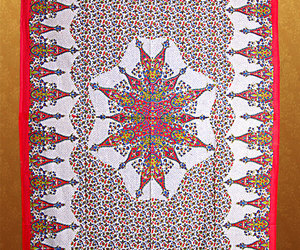 indian tapestry, mandala tapestries, and hippie wall tapestries image