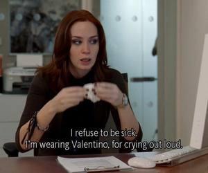 actress, clothes, and dress image