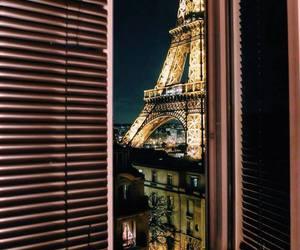 paris and lights image