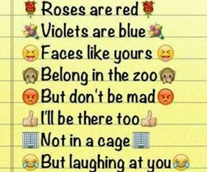 funny, zoo, and lol image