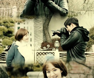 healer, kdrama, and love image