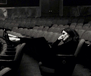 cool, julianne moore, and nyc image
