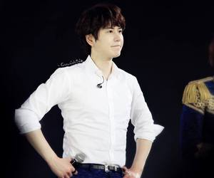kyuhyun, super junior, and ss6 image