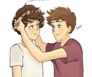 larry, 1d, and larrystylinson image