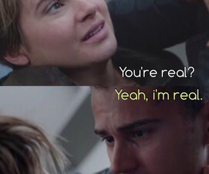 insurgent, divergent, and real? image