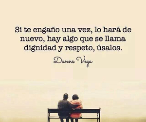 amor, respeto, and frases image