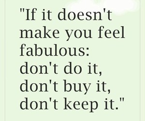 quote, fabulous, and buy image