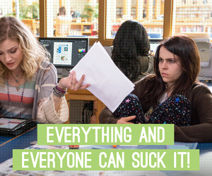 comedy, quote, and theduff image