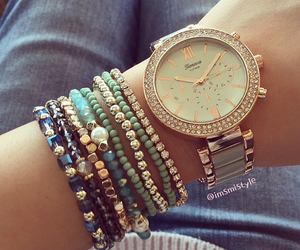 fashion, accessories, and gems image