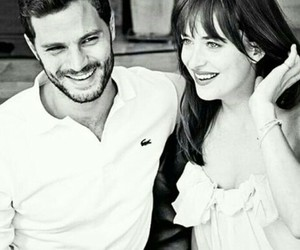dornan, dakota, and 50 shades of grey image
