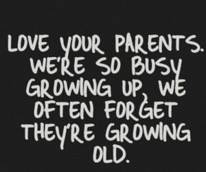 quotes, parents, and family image