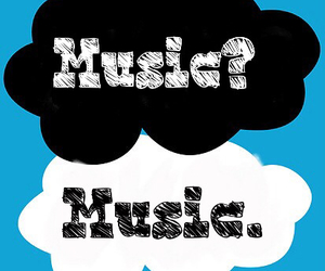 music, ok?, and the fault in our stars image