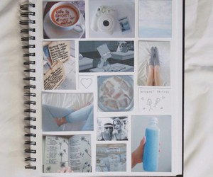 tumblr, journal, and photo image