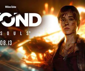 beyond two souls and jodie image