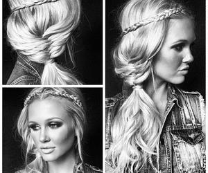 hair and boho image