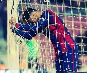 Barca and neymar image