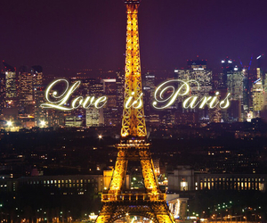 is, paris, and wallpapers image