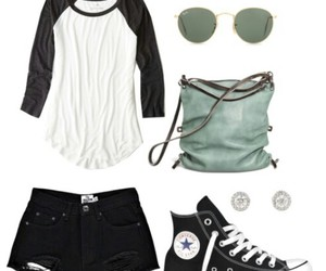 converse, school, and casual image
