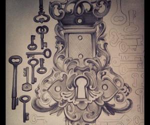 art, decorative, and design image