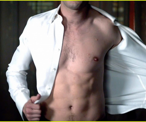 body, cool, and fifty shades of grey image