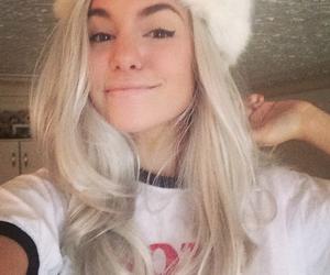 cutiepie, girl, and hair image
