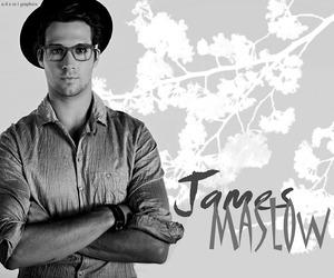 james maslow and btr image